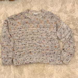 Emory Park Knit Sweater
